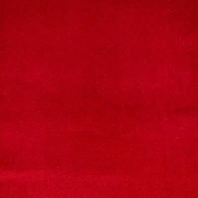 Velour Claret 100% Polyester 143cm | Plain Dual Purpose 40,000 Rubs