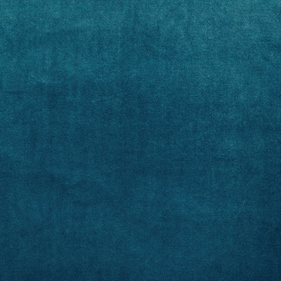 Velour Indigo 100% Polyester 143cm | Plain Dual Purpose 40,000 Rubs