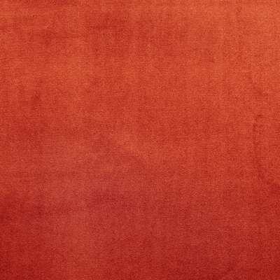 Velour Oxblood 100% Polyester 143cm | Plain Dual Purpose 40,000 Rubs