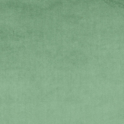 Velour Reseda 100% Polyester 143cm | Plain Dual Purpose 40,000 Rubs