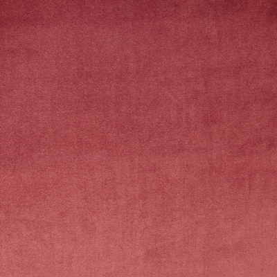 Velour Rosebud 100% Polyester 143cm | Plain Dual Purpose 40,000 Rubs