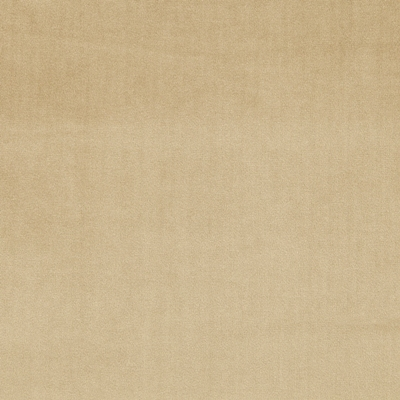 Velour Sandstone 100% Polyester 143cm | Plain Dual Purpose 40,000 Rubs