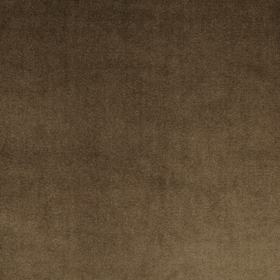 Velour Walnut 100% Polyester 143cm | Plain Dual Purpose 40,000 Rubs