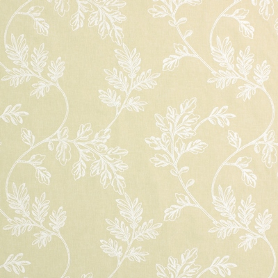 Trinity Mimosa  58% Poly/24% Cott/ 18% Linen  138 (side rpts 131) | 32cm  Embroidered