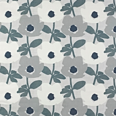 Bermondsey Pebble 100% Cotton 137cm wide | 32cm Curtaining