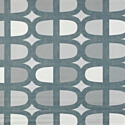 Docklands Pebble 100% Cotton 137cm wide | 64cm Curtaining
