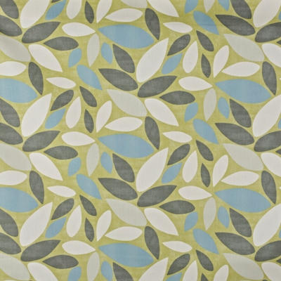 Pimlico Fennel 100% Cotton 137cm wide | 32cm Curtaining