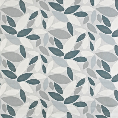 Pimlico Pebble 100% Cotton 137cm wide | 32cm Curtaining