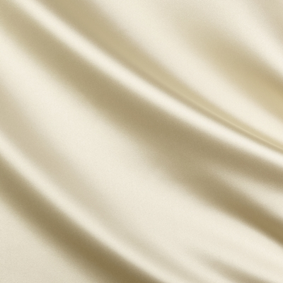Royalty Cream 100% Polyester 137cm wide | Plain Dual Purpose 20,000 Rubs