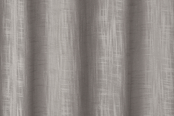 Cloud Greystone  100% Polyester  280cm drop | Plain