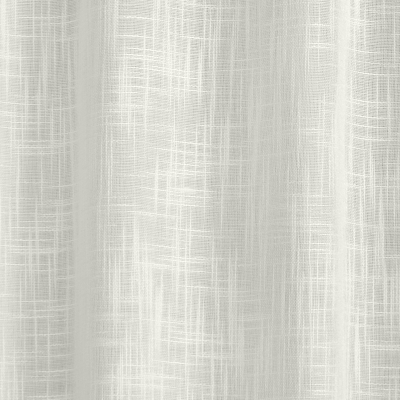 Cloud Cream 100% Polyester 280cm drop | plain Curtaining