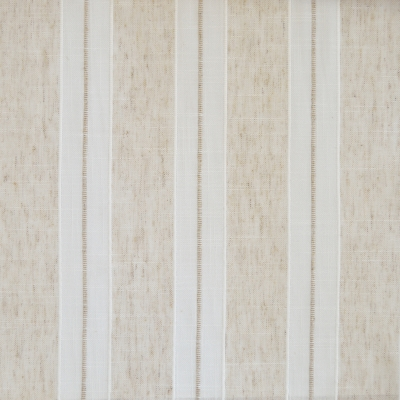 Parody Linen 90% Polyester/10% Linen 280cm drop | Vertical Stripe Curtaining