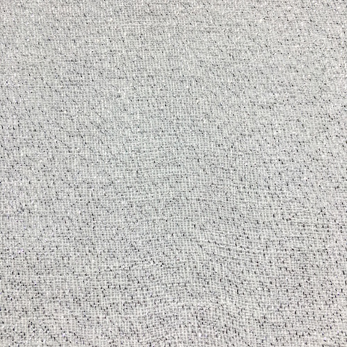 Glitter Pearl 100% Polyester Approx. 300cm drop | Plain Curtaining