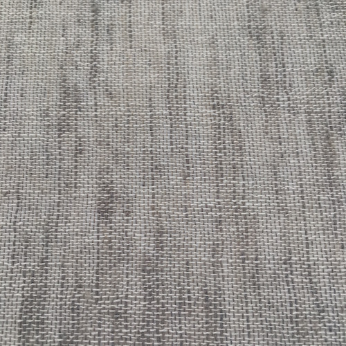 Misty Gravel 100% Polyester Approx. 300cm drop | Plain Curtaining