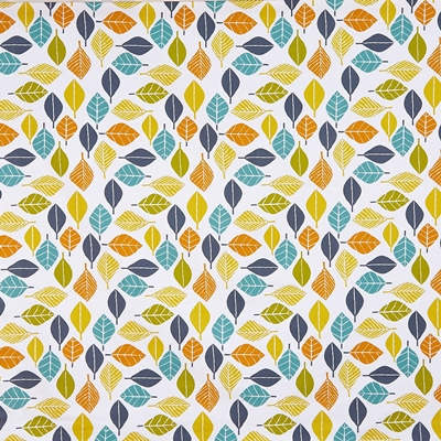 Fall Marmalade  100% Cotton  140cm wide | 32cm  Curtaining & Accessories