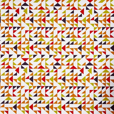 Point to Point Tutti Frutti  100% Cotton  140cm wide | 64cm  Curtaining & Accessories