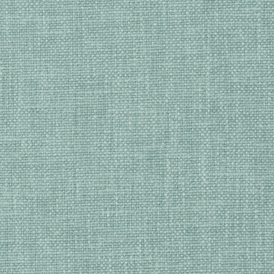 Oslo Aqua  50% Cotton/ 50% Polyester  140cm wide | Plain  Dual Purpose 100,000 Rubs