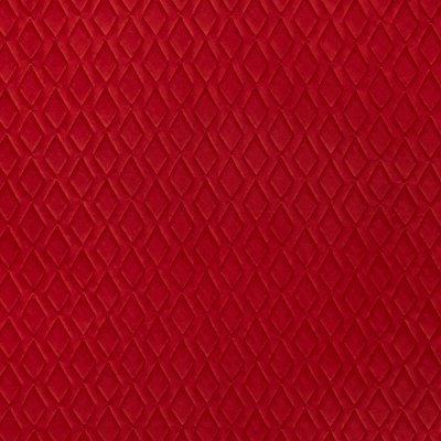 Planetoid scarlet  99% Polyester/ 1% Lycra  Approx. 143cm | 5.5cm  Curtaining