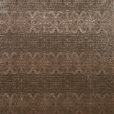 Artemis Copper 54% Viscose/45% Cotton 150cm wide | 32.50cm Curtaining