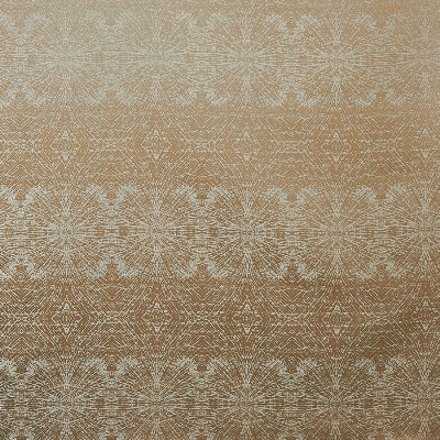Athena Gilt  100% Polyester  145cm wide | 34cm  Dual Purpose - 23,000 rubs