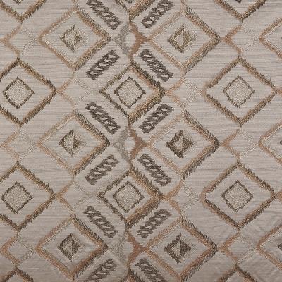 Zeus Copper 100% Polyester 142cm (usable 132cm)| 31cm