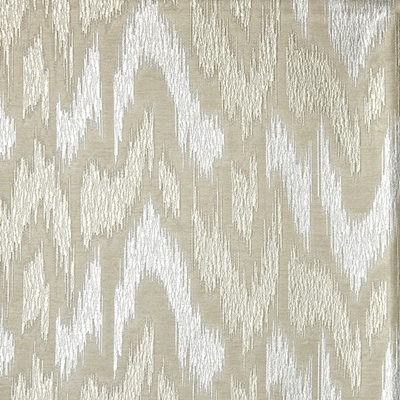 Ikat Linen  71% Polyester/ 13% Cotton/ 16% Linen  Approx. 140cm | 18cm  Curtaining