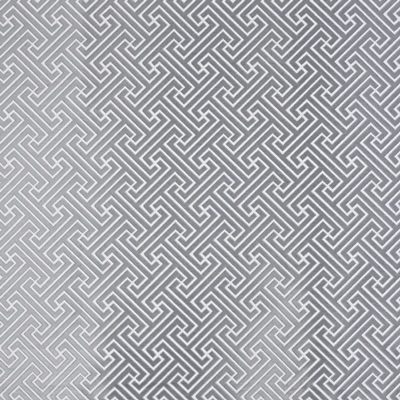 Key Silver 52% Polyester / 48% Cotton Approx. 145cm | 9cm Dual Purpose 20,000 Rubs