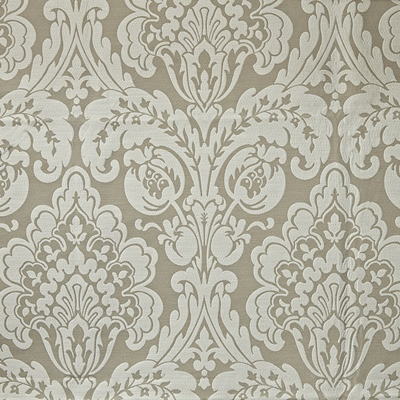 Ornate Linen  50% Viscose/ 36% Polyester/ 14% Linen  Approx. 142cm | 78cm  Dual Purpose 20,000 Rubs