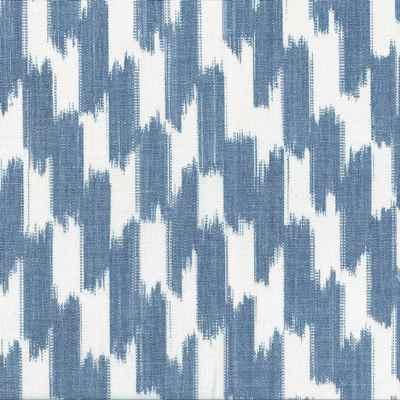 Paziols Indigo 100% Cotton Approx. 138cm | 13cm Dual Purpose 40,000 Rubs
