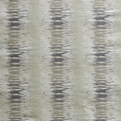 Supernova Pewter 65% Polyester/ 35% Viscose Approx. 145cm | 15cm Curtaining