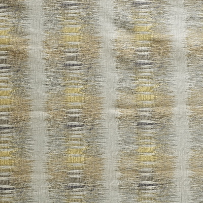 Supernova Sulphur  65% Polyester/ 35% Viscose  Approx. 145cm | 15cm  Curtaining