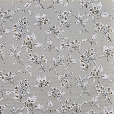 Cherry Blossom Vellum  100% Cotton  Approx. 137cm | 64cm  Curtaining