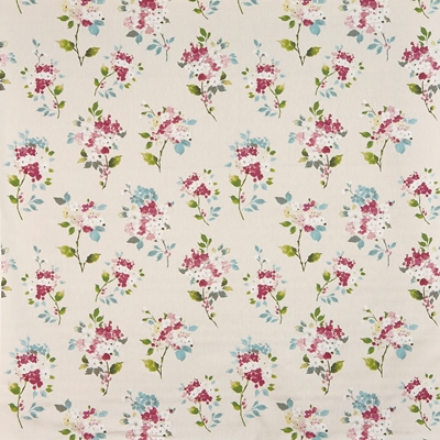 Merewood Orchid  100% Cotton  Approx. 137cm | 63.5cm  Curtaining