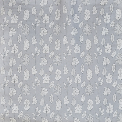 Biscayne Cloud  100% Cotton  Approx. 137cm | 32cm  Curtaining