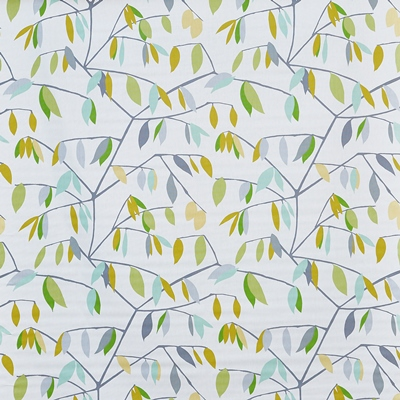Coco Plum Lemonade  100% Cotton  Approx. 137cm | 64cm  Curtaining