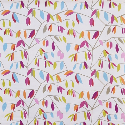 Coco Plum Tutti Frutti  100% Cotton  Approx. 137cm | 64cm  Curtaining