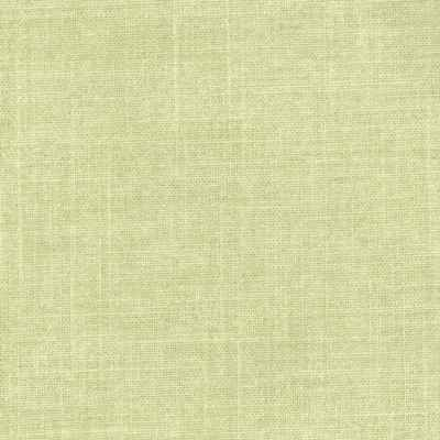 Stonewash Celery 52% Polyester/48% Cotton 137cm | Plain Curtaining