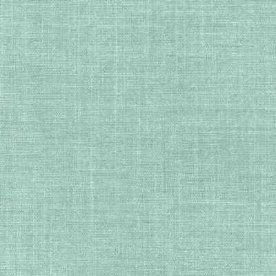 Stonewash Duck Egg 52% Polyester/48% Cotton 137cm | Plain Curtaining