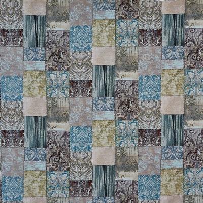 Fontenay Eau De Nil  88% Cotton/ 12% Polyester  141cm (useable 134.5cm) | 64.5cm  Dual Purpose 42,000 Rubs