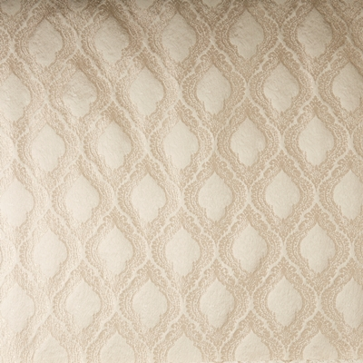 Giovanni Silver Birch  39% Poly/26% Visc/24% Lin/11% Metallic  144cm | 37cm  Curtaining & Accessories