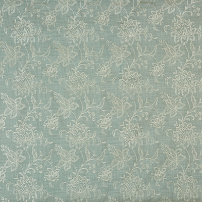 Veneto Breeze  61% Viscose/ 39% Polyester  140.5cm (useable 138cm) | 32cm  Curtaining & Accessories  Embroidered