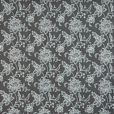 Veneto Granite  61% Viscose/ 39% Polyester  140.5cm (useable 138cm) | 32cm  Curtaining & Accessories  Embroidered