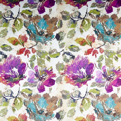 Opium Gemstone  100% Polyester  139cm | 80cm  Dual Purpose 70,000 Rubs  Digitally-printed