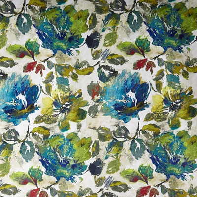 Opium Adriatic  100% Polyester  139cm | 80cm  Dual Purpose 70,000 Rubs  Digitally-printed
