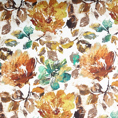 Opium Burnished  100% Polyester  139cm | 80cm  Dual Purpose 70,000 Rubs  Digitally-printed