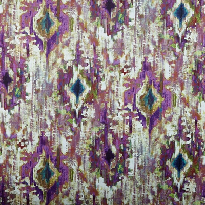 Bohemia Gemstone  100% Polyester  139cm | 101.7cm  Dual Purpose 70,000 Rubs  Digitally - printed
