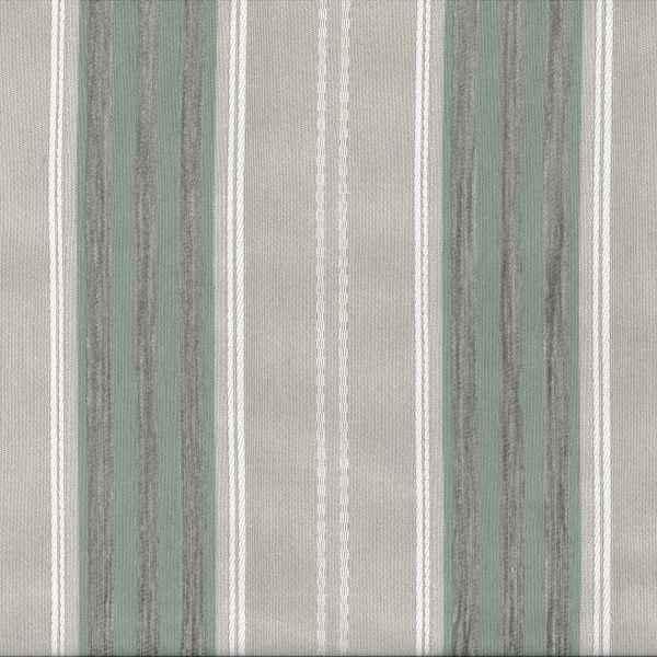Artistry Duck Egg  57% Olefin/ 43% Acrylic  140cm | Vertical Stripe (R/R) H: 17cm  Upholstery >35,000 Rubs