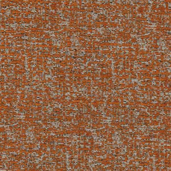 Mekong Cinnabar  54% Polyester/ 34% Viscose/ 12% Cotton  140cm | Plain  Upholstery 25,000 Rubs