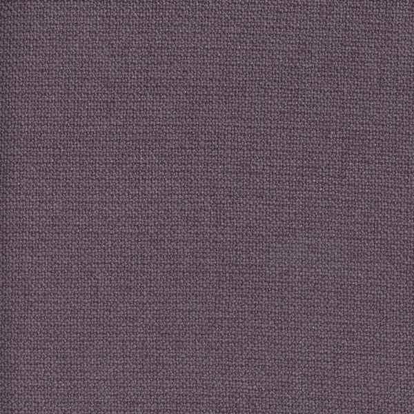 Duvet Damson  70% Polyester/ 21% Cotton/ 9% Linen  140cm | Plain  Upholstery 25,000 Rubs