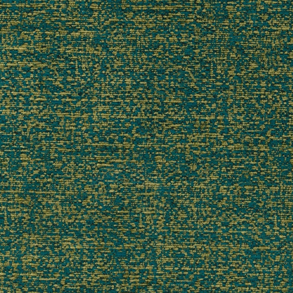 Mekong Peacock 54% Polyester/ 34% Viscose/ 12% Cotton 140cm | Plain Upholstery 25,000 Rubs